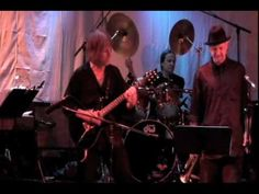 """If You Were Me Right Now I'd Be Dead"" performed by Doctor Nerve. Live at Orion Sound Studios, Baltimore, MD Feb 16, 2008 Leo Ciesa: drums Nick Didkovsky: gu..."