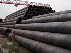 SSAW Line Pipe-API 5L steel pipe|Casing pipe|Hollow section tube|Structure steel|Welded steel pipe|Seamless steel pipe|Scaffolding tube|Galvanized steel pipe-TIANJIN XINYUE STEEL GROUP