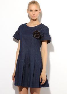 Купить брендовое платье Chanel (артикул: 82688) с доставкой в интернет-магазине Z95.ru