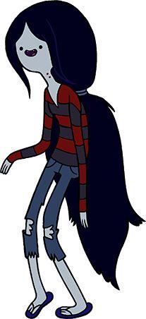 En esta Página se encuentran todos los atuendos que ha usado Marceline en cada una de sus...