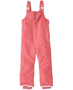 Great for chilly or snowy days, our winter overalls have Thermolite® Plus…