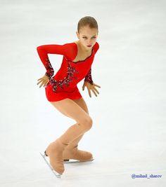 Alexandra TRUSOVA RUS