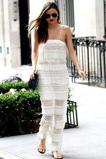 Miranda Kerr - best dressed
