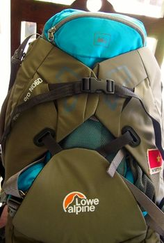 I like this design feature on my backpack ( travel pack) . It makes it easy to carry the children's packs if they are tired. More here: http://worldtravelfamily.com/backpacks-and-travel-packs-buying-a-backpack-on-the-internet/