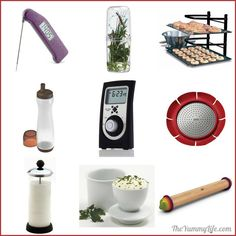 1000 Images About Gifts For Cooks On Pinterest Kitchen