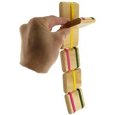 Jacob's Ladder #Toys #Science