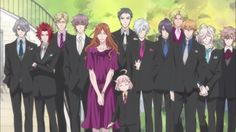 brothers conflict   Brothers Conflict The Asahina brothers