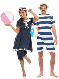 Adult Beach Ball Costume