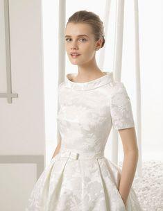 Designer: Rosa Clara SEE POST SEE GALLERY