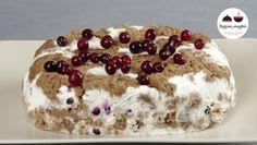 Невероятно вкусный тортик со сметанным кремом и клюквой. Готовится в микроволновой печи 7 минут. Попробуйте! ИНГРЕДИЕНТЫ • Мука - 150 г • Яйцо - 1 шт. • Молоко - 100 мл • Растительное масло - 3 ст.л.…