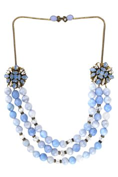 AERIN Erickson Beamon necklace Christopher Sturman  - ELLE.com