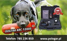 Dogtra ARC 1200S dla Jednego Psa www.pologar.pl