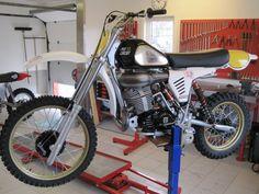 Early 80's PC Husky pixs ? - Old School Moto - Motocross Forums / Message Boards - Vital MX