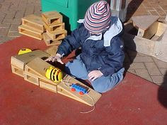 Planning for ICT in the EYFS - ICT in the Early Years