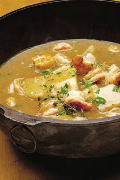 Cajun Shrimp Stew.. make this when Matt is gone for the week-end, no seafood for him.