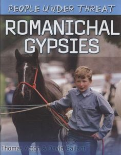 romanichal gypsy -