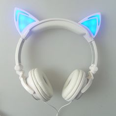 Cat Ears Headphone [HOT!]