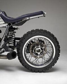 Motorcycles – Jane Motorcycles Ducati Scrambler, Scrambler Motorcycle, Motorcycle Engine, Vintage Motorcycles, Cars Motorcycles, Bike Parts, Brat Cafe, Dirt Bikes, Custom Bikes