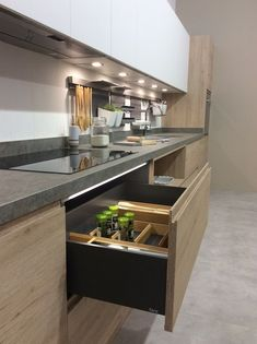 La Iluminación de la Cocina Kitchen Island, Room Decor, Ideas Para, Rooms, Google, New Kitchen, Kitchen Organization, Kitchen Dining, Kitchens