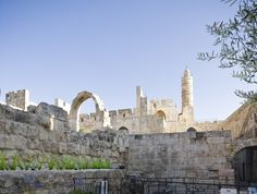 The Tower of David Museum - 6
