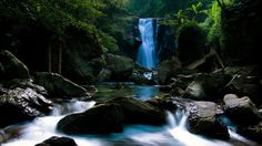 Cool+Wallpapers+Waterfall+Nature