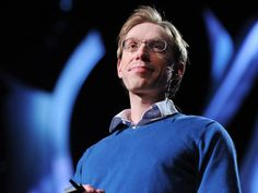 """Daniel Tammet has linguistic, numerical and visual synesthesia -- meaning that his perception of words, numbers and colors are woven together into a new way of perceiving and understanding the world. The author of """"Born on a Blue Day,"""" Tammet shares his art and his passion for languages in this glimpse into his beautiful mind."""