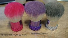 Elf Brushes, High End Makeup, Compare And Contrast, Beauty Quotes, Makeup Tools, Gem, Make Up, Cosmetics, Heart