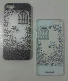 Fancy Hard Case Bird Cave for Iphone 5 Untuk pemesanan & info lebih lanjut hub 081314604377 / bbm 5f73c601