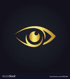 Shop Interior Design, Store Design, Research Logo, Optic Logo, Clinic Logo, Drop Logo, Eye Logo, Vision Eye, Typographic Logo