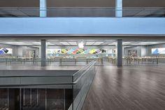 Apple abrirá loja oficial em São Paulo na próxima semana - http://www.showmetech.com.br/apple-abrira-loja-oficial-em-sao-paulo-na-proxima-semana/
