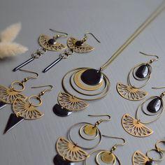 Élégant Femme Pearl Géométrie Statement Rond Alliage Dangle Boucles d/'oreilles pendantes bijoux