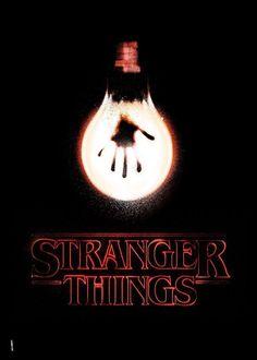 Fan Posters de Stranger Things   Galerías de Imágenes   Imagen 24 de 43 - Aullidos.COM