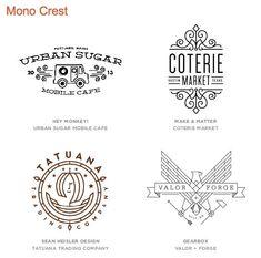 Tendencias en logotipos para el 2014