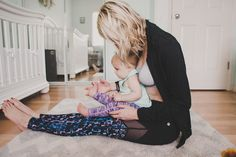 Cute and Comy Nursing Bras - Bravado Designs (Briana Lindsey Photography)