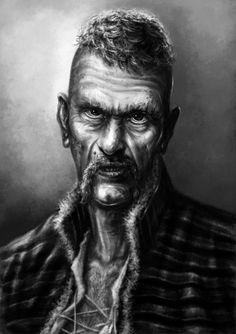 Leo Bonhart by Afternoon63 on DeviantArt
