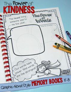 power of kindness essay
