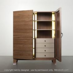 Free standing wardrobe idea for bedrooms 2,3 or 4 - 72 BW