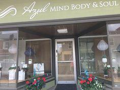 Mind Body Soul, Body And Soul, Soul Spa, Seaweed Wrap, Sea Plants, Body Wraps, Seaweed, Wraps