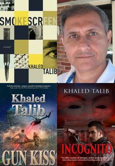 Spotlight on Khaled Talib