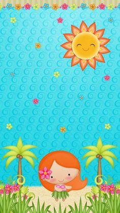 #hawaii #aloha #wallpaper #iphone