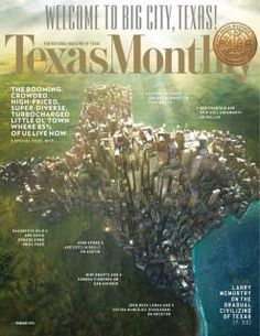 Texas Monthly (US)