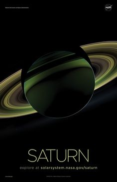 Solar System Exploration, Solar System Poster, Solar System Planets, Our Solar System, Space Planets, Space And Astronomy, Cosmos, Saturns Moons, Nasa Photos