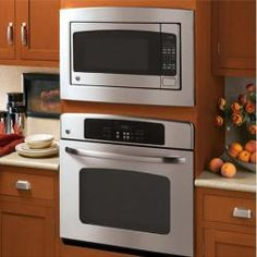 oven with microwave on top - Google Search