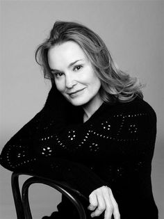 Jessica Lange is no stranger to awards. The talented actress has won  two Oscars, two Emmys, five Golden Globes, and one SAG Award. Her career proves that she is a talented, versatile actress who can now be seen on American Horror Story. We honored her in 1992 for her excellence in acting.