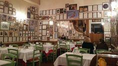Trattoria Anna Maria, Via delle Belle Arti 17, 40126 Bologna, Italy