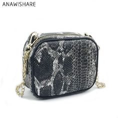 New arrival! *Online Exclusive... Buy it here now http://www.rkcollections.com/products/snake-skin-leather-crossbody-bag?utm_campaign=social_autopilot&utm_source=pin&utm_medium=pin