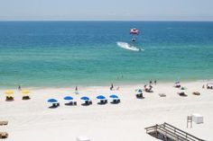 Vacation rental in Perdido Key cheap weekly rate and on the beach