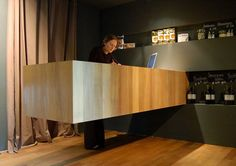 Atelier Zafari.Architecture | spice cafe 1