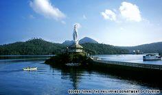 Marinduque - Balanacan Bay.