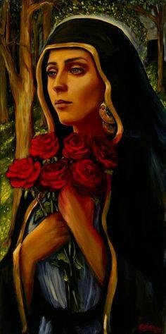 Mexican art...